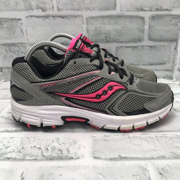 Saucony Shoes | Cohesion 9 Running Wide